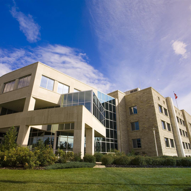 Agriculture and Agri-Food Canada Research Station Expansion