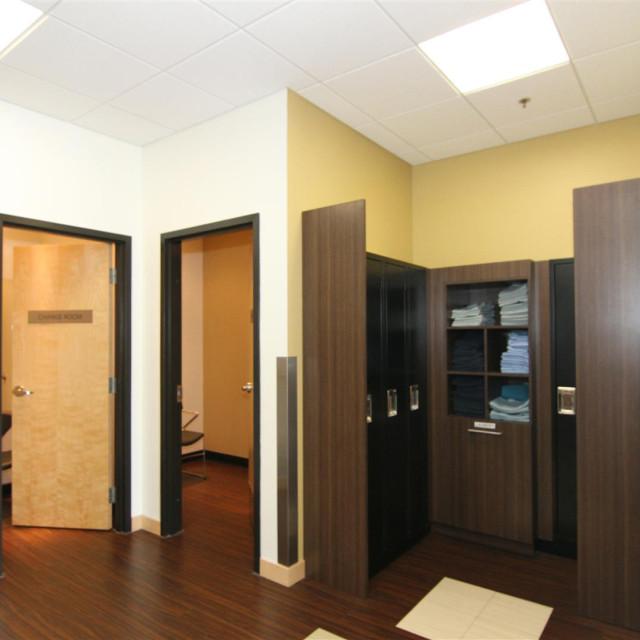 Associated Radiologists (College Park Location)   aodbt architecture + interior  design