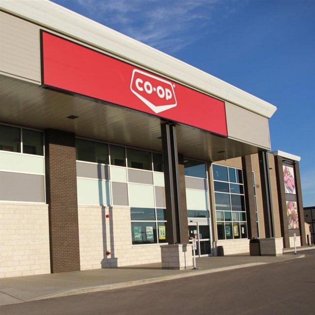 Co-op Food Store, Stonebridge Location