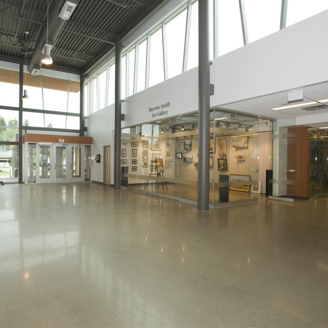 Kerry Vickar Centre