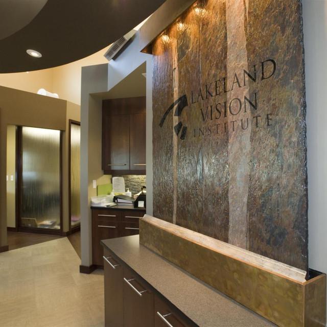 Lakeland Vision Institute