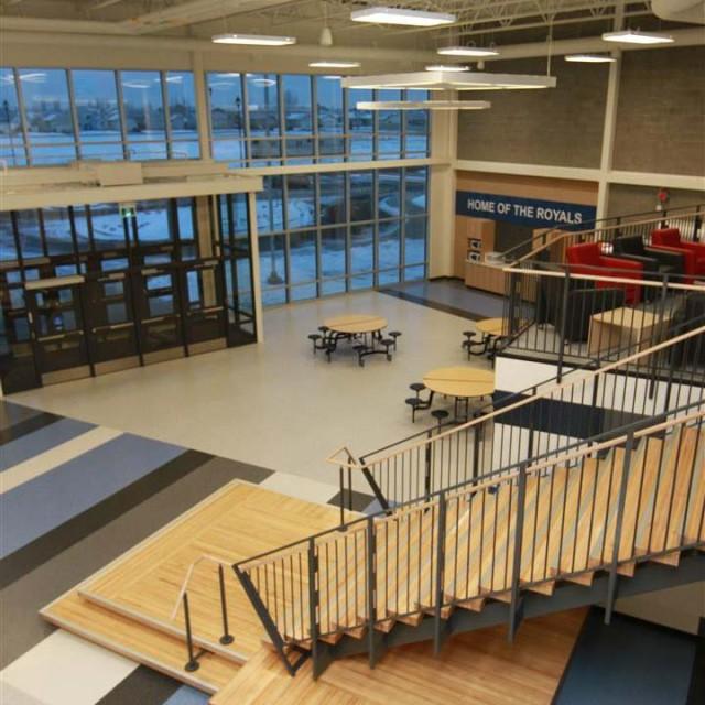 Martensville High School