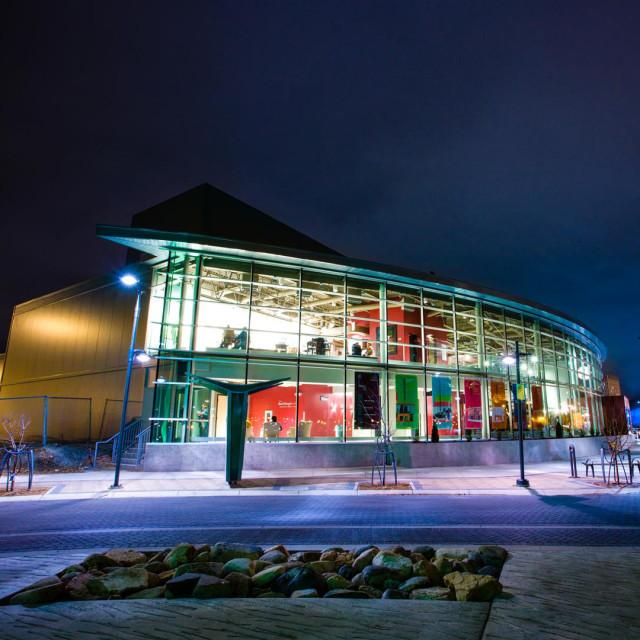 Persephone Theatre at the Remai Arts Centre