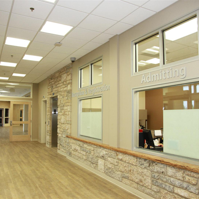 Shellbrook and Districts Integrated Health Complex