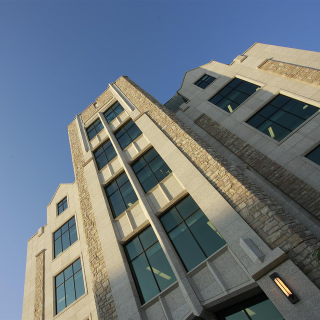 University of Saskatchewan Thorvaldson Building Regeneration + Spinks Addition
