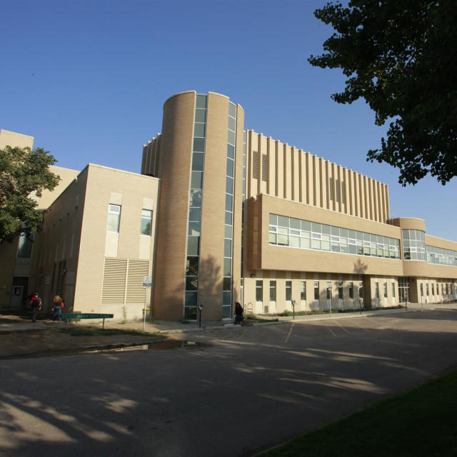 University of Saskatchewan Western College of Veterinary Medicine