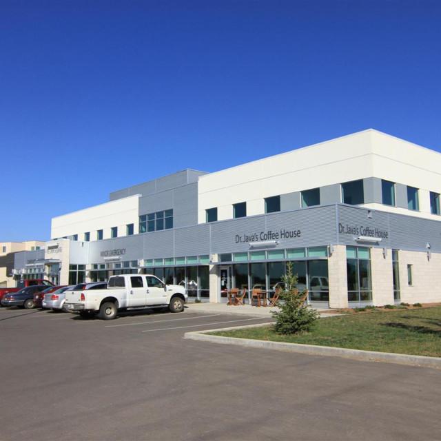 Victoria Square Professional Building