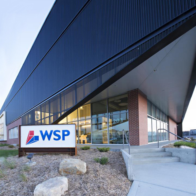 WSP Office Building