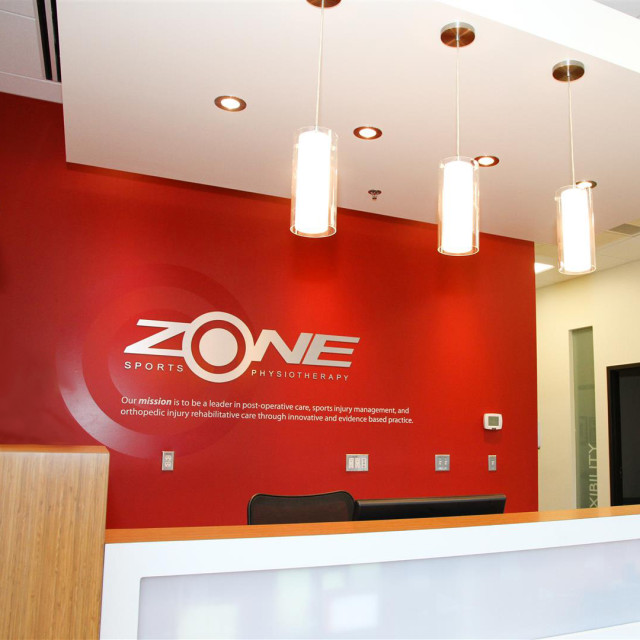 ZONE Sports Physiotherapy