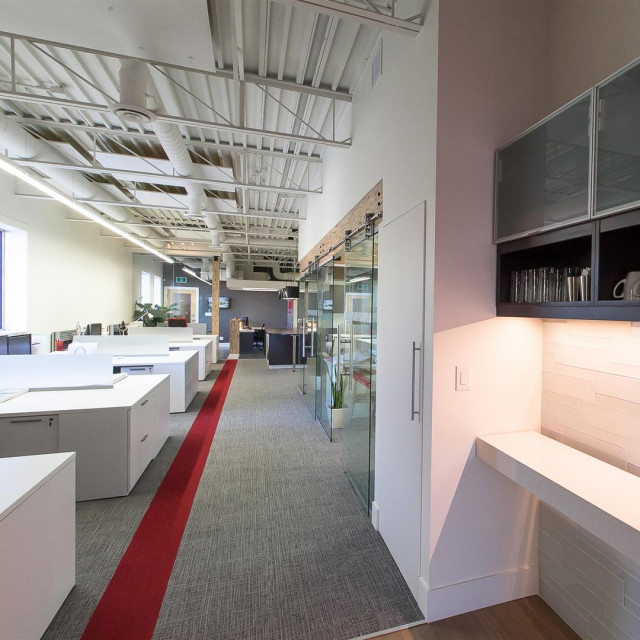 ... Canadian Mental Health Association - Workplace Excellence Award,  (2000). @ 2017 aodbt architecture + interior design