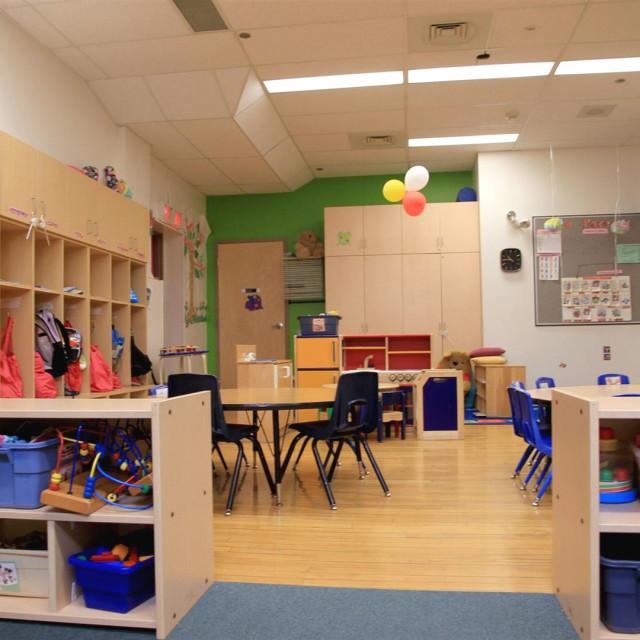 École canadienne-française Childcare Centre