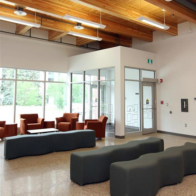 University of Saskatchewan Childcare Centre