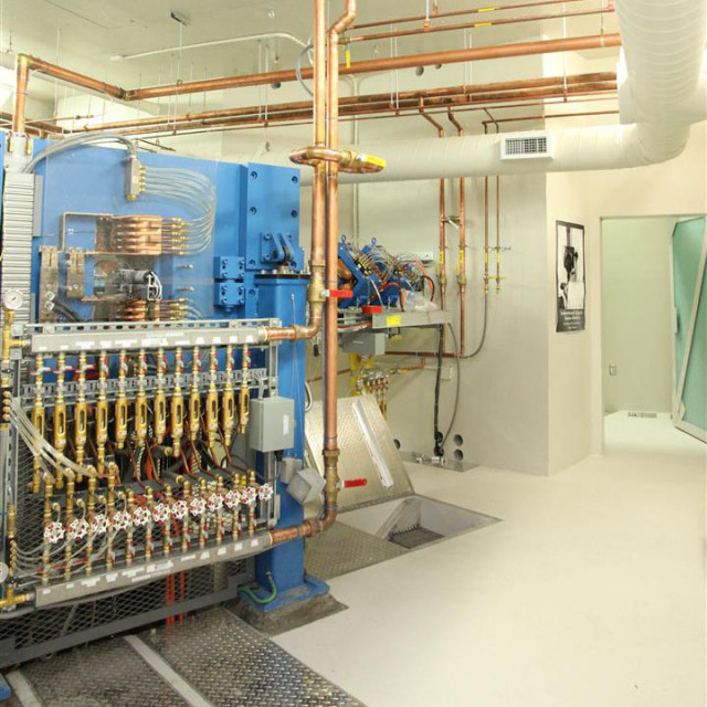 Saskatchewan Centre for Innovations in Cyclotron Science