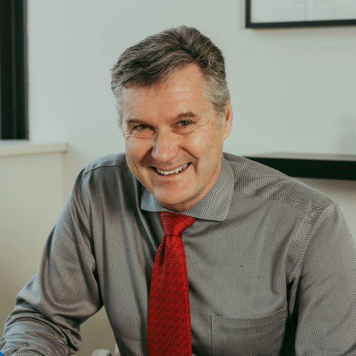 Charles Olfert