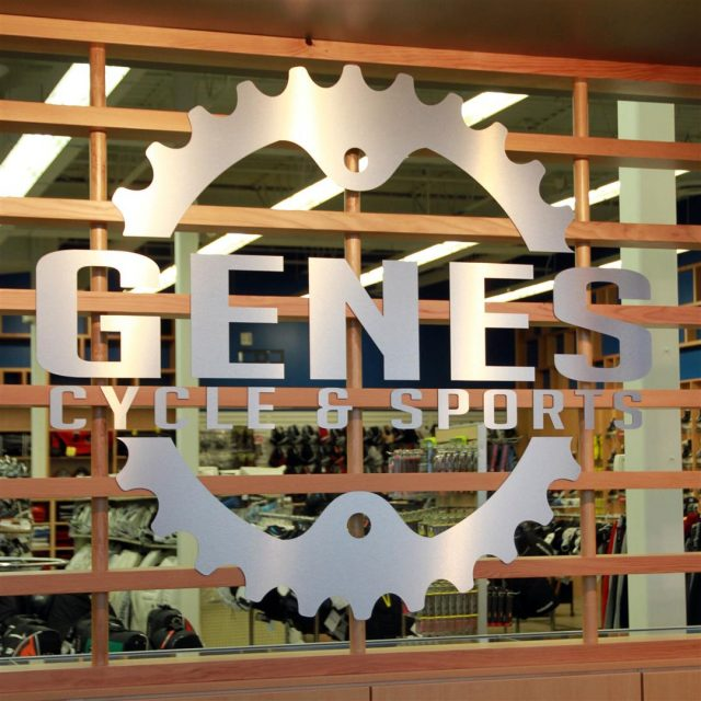 Gene's Cycle & Sports
