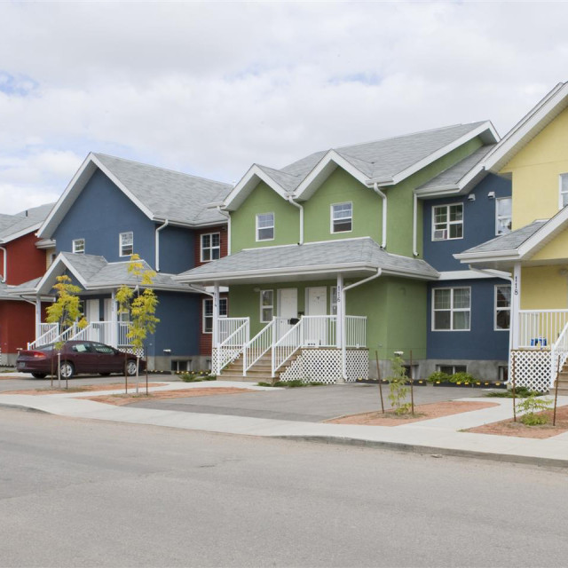 Avenue K Housing