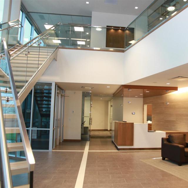Humboldt Electric Corporate Headquarters
