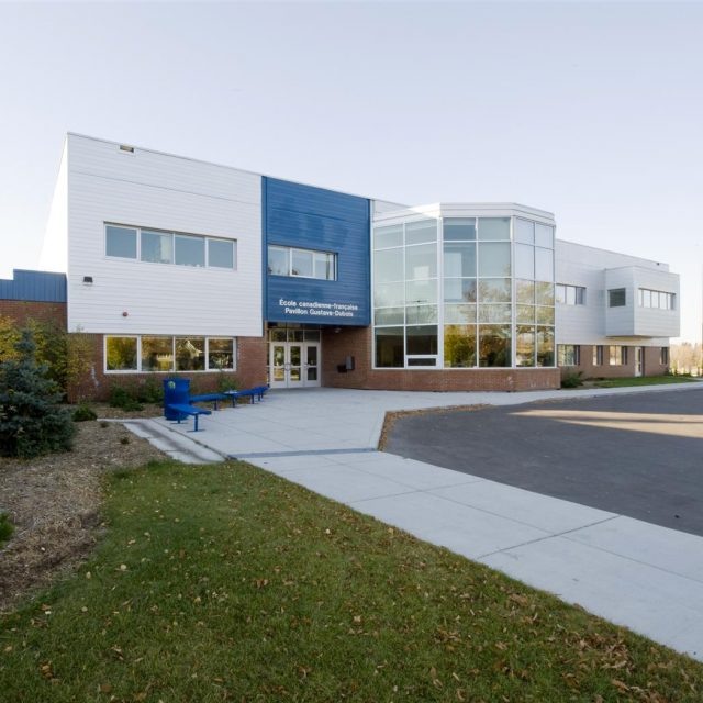 École canadienne-française Pavillon Gustave-Dubois