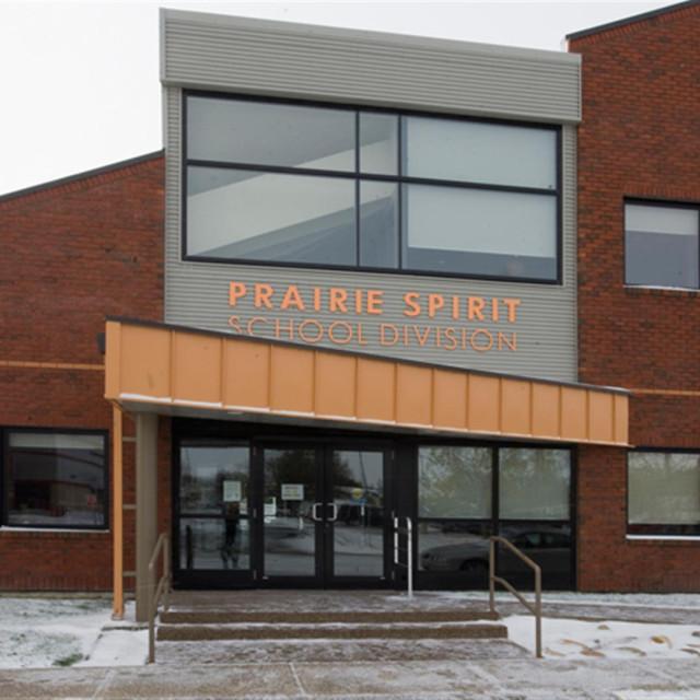 Prairie Spirit School Division Offices