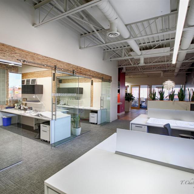 aodbt architecture + interior design Prince Albert