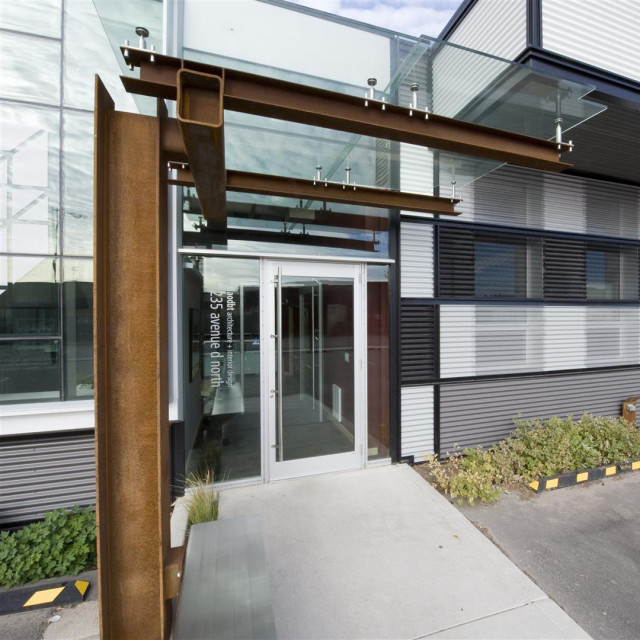 aodbt architecture + interior design Saskatoon